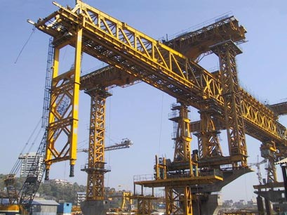 Steel Plant Machinery
